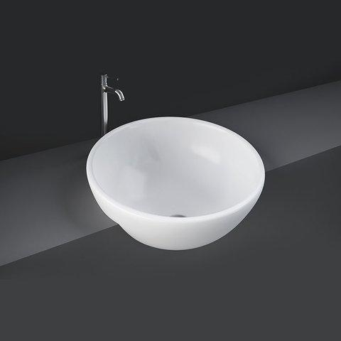 RAK Luna Semi-Counter Basin - GER-011 - 90% Off