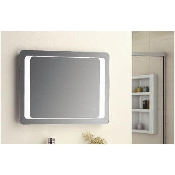 800 x 600mm Mirror with Demister Pad - ABS3005