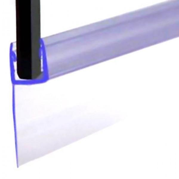 Essentials Bath Screen Seal 15mm Gap for 4-6mm Glass - 708.115.004