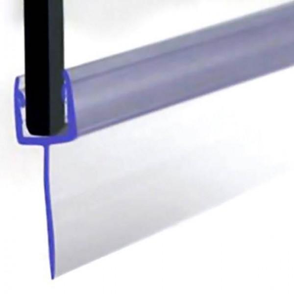 Essentials Bath Screen Seal 16mm Gap for 4-6mm Glass - 708.115.006
