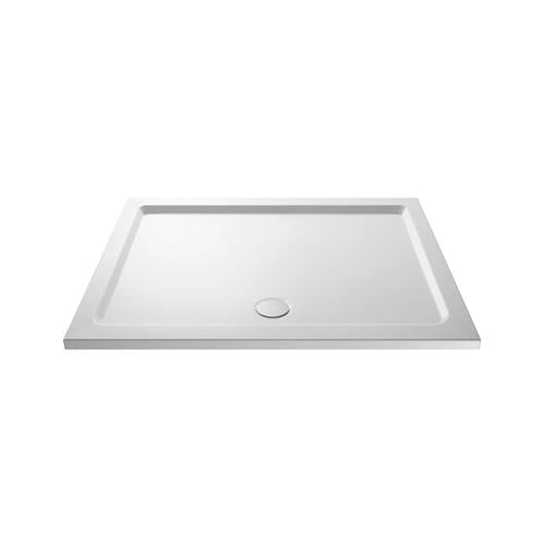 Rectangular Shower Tray 1500x800 - NTP043
