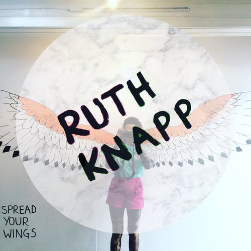 UP CLOSE WITH- RUTH KNAPP