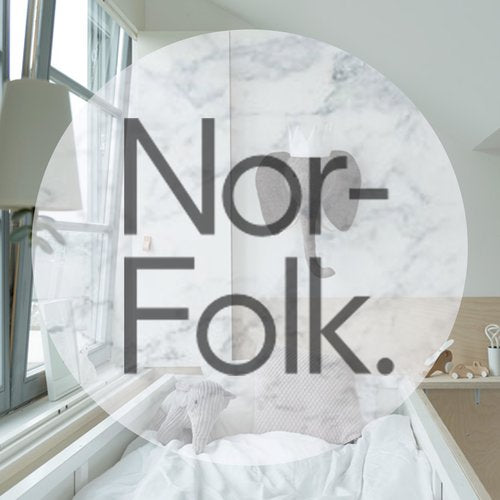 UP CLOSE WITH - NOR-FOLK