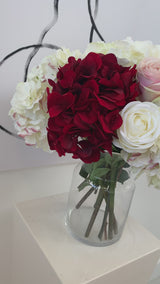 B & G Signature Love Flower Arrangement