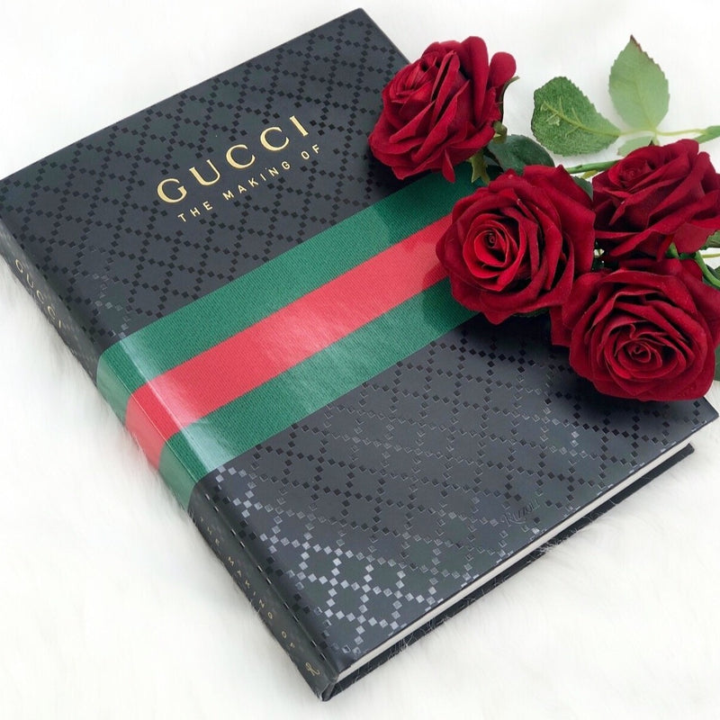 Gucci - The Making Of Book