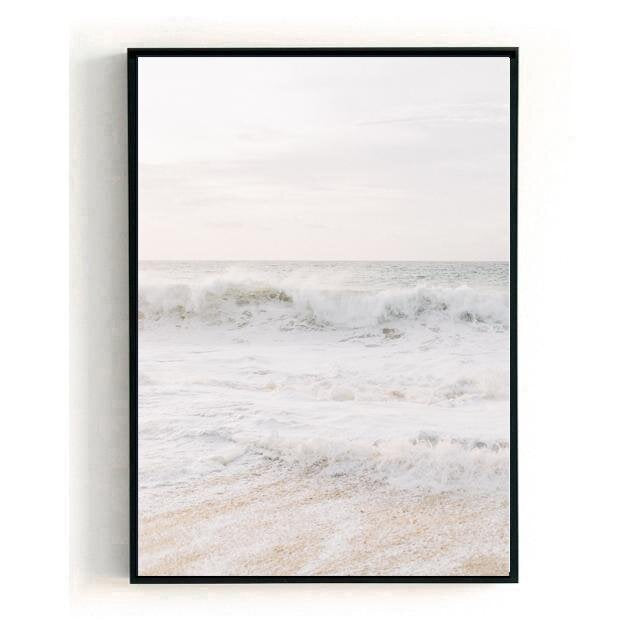 SEA AIR PRINT - Options Available