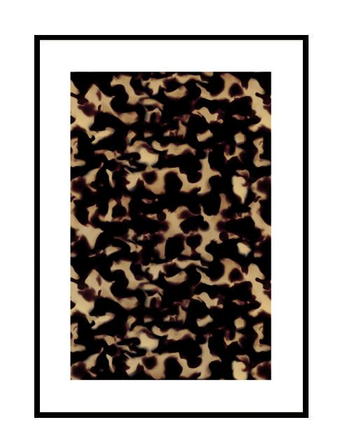 TORTOISE SHELL PRINT - Options Available