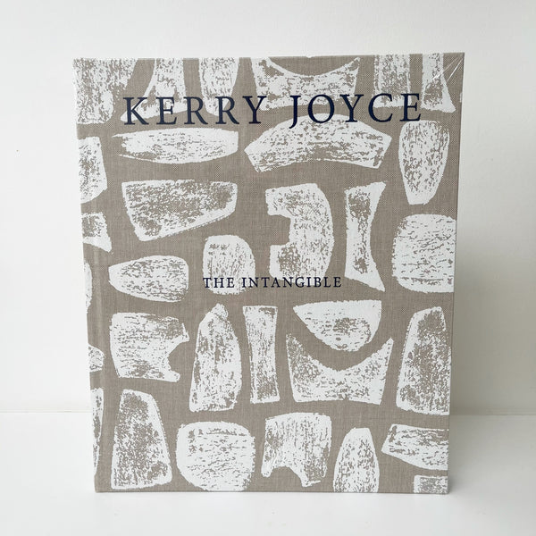 THE INTANGIBLE : KERRY JOYCE BOOK