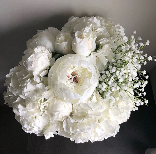 @LITTLEBITOFDOVEGREY Flower Arrangement SS/20