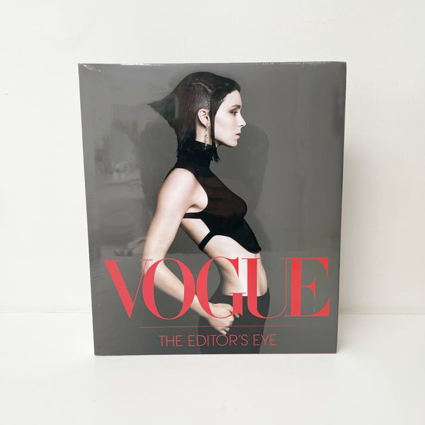 Vogue: The Editor's Eye BOOK