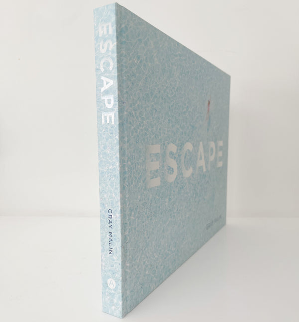 ESCAPE : BOOK