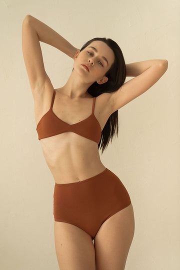 Bamboo Underwear Set