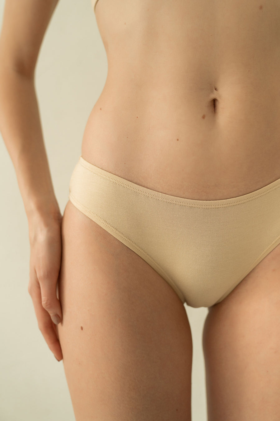 Bamboo Undies - Natural Apparel & Accessories > Clothing > Underwear & Socks > Underwear GAEA Underwear