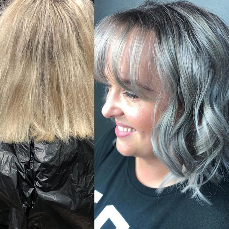 Hairstyles with Fringes Bridgend Navidi Hair Co
