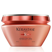 Kérastase Discipline Masque Curl Ideal Hair Mask - Navidi Hair Company