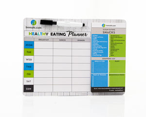 BN Healthy Eating Planner