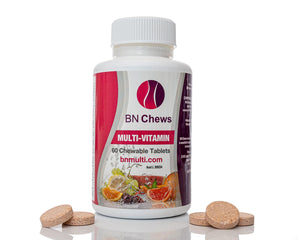 3 BN Chews (180 Chewable Tablets)  BN cal(270 Chewable Tablets) subscribe and save 20%
