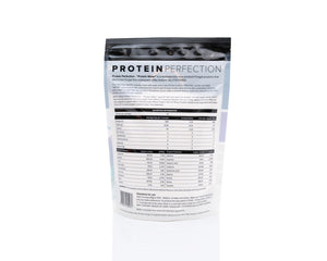 Protein Water Passionfruit Bag Back