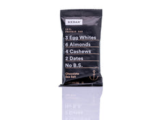 Load image into Gallery viewer, RXBAR Protein Bar Chocolate Sea Salt