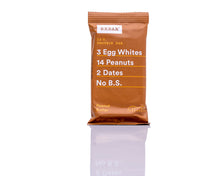 Load image into Gallery viewer, RXBAR Protein Bar Peanut Butter