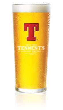 Pint Tennents