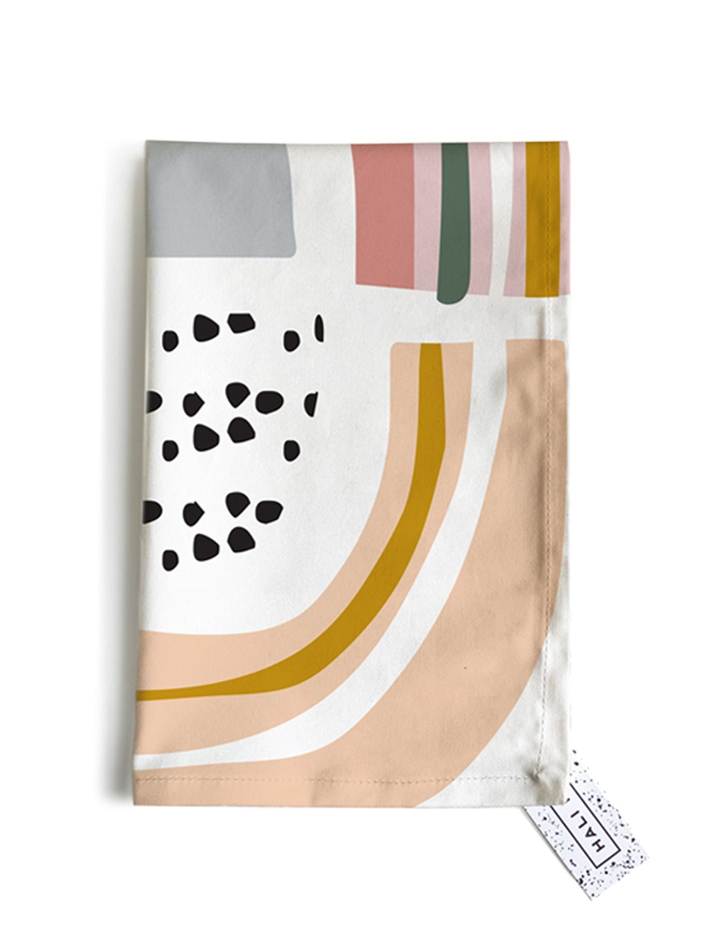 Hali Hali Tea Towels