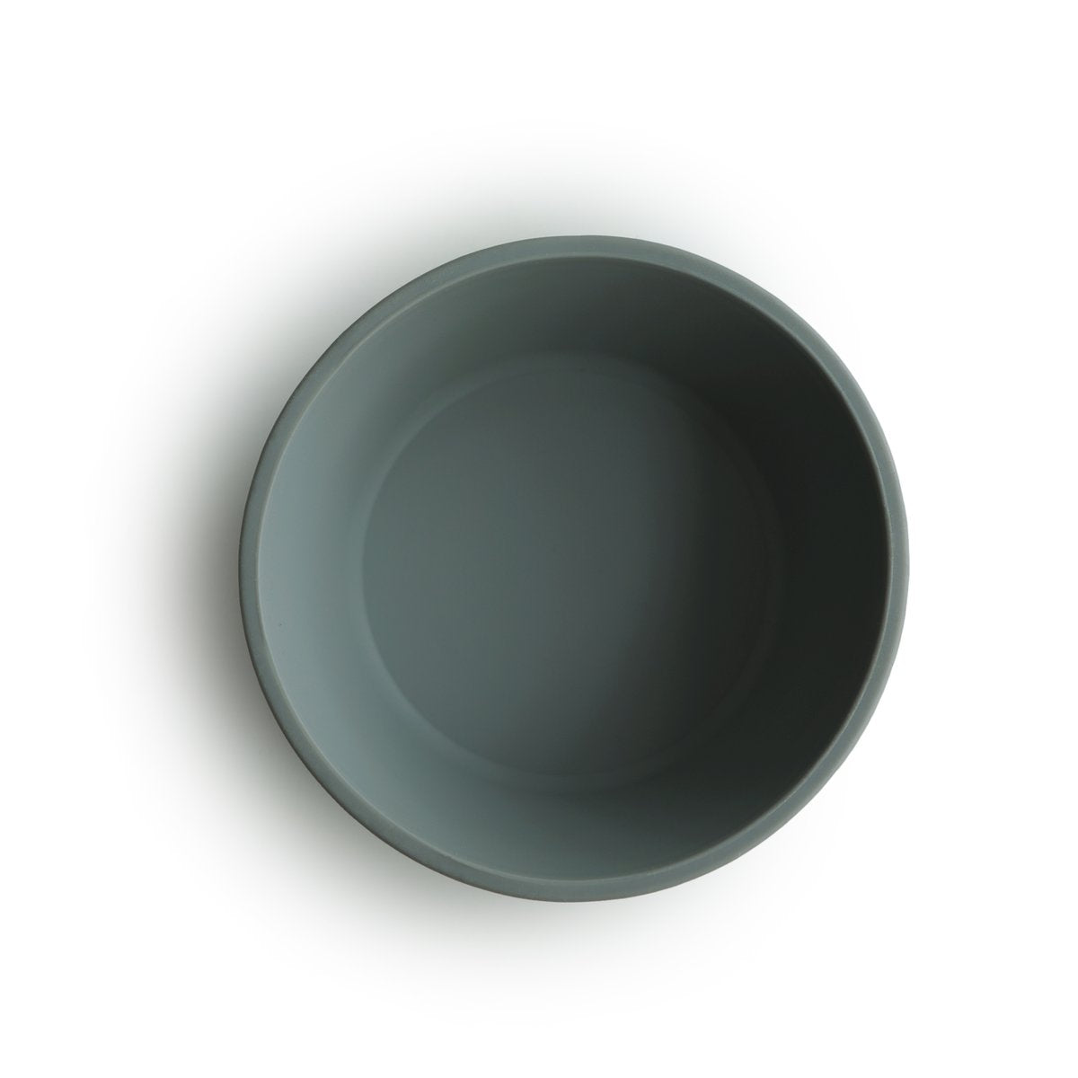 Silicone Suction Bowl (Dried Thyme)