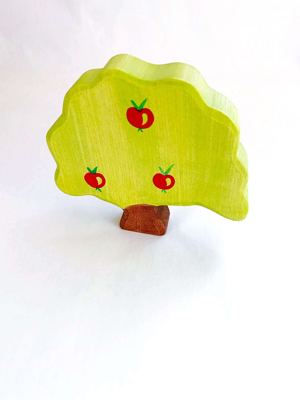 Apple Tree, Small