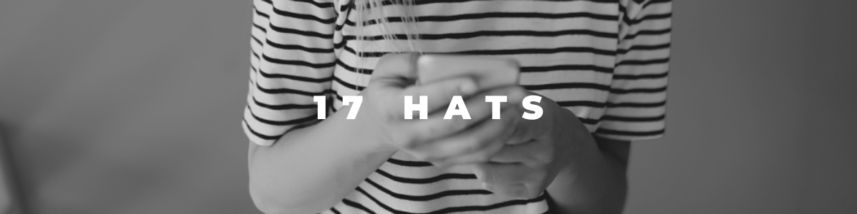 why use 17Hats for photography business