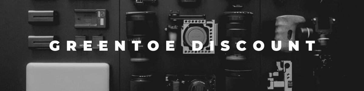 Why use Greentoe for photographers?