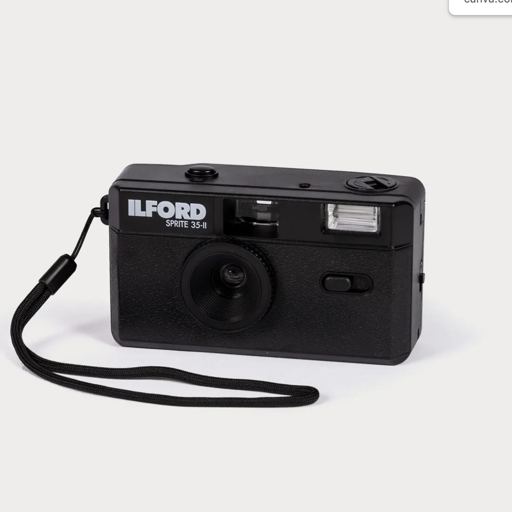 35mm film camera for beginners