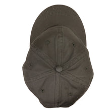 Load image into Gallery viewer, Classic Baseball Cap Soft Cotton Adjustable Size - Olive