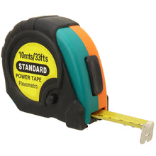 Load image into Gallery viewer, 33ft Power Tape Measure Auto Lock (6-Pack)