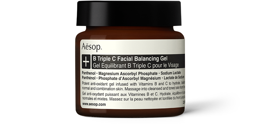 B Triple C Balancing Gel 60mL