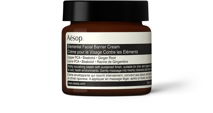 Elemental Barrier Protect Cream 60mL