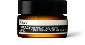 Parsley Seed Anti-Oxidant Eye Cream 10mL