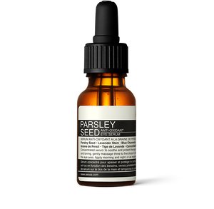 Parsley Seed Anti-Oxidant Eye Serum 15mL