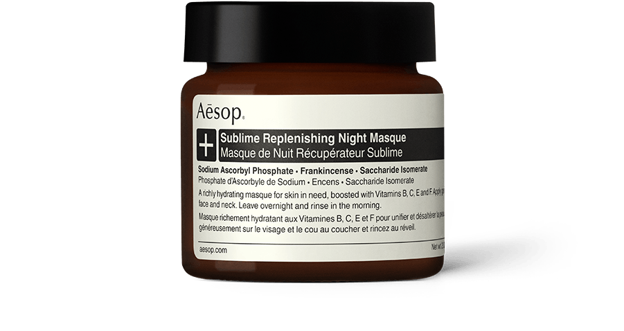 Sublime Replenishing Night Masque 60mL