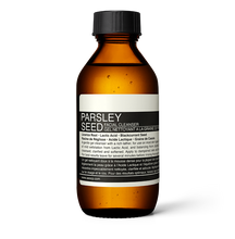 Load image into Gallery viewer, Parsley Seed Facial Cleanser