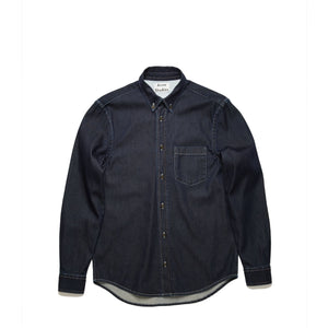 Sarkis Denim Shirt