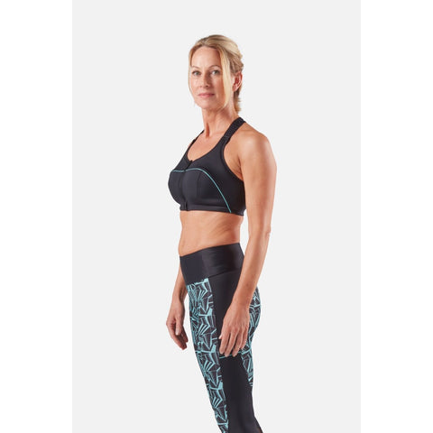 Leggings, Bra & Vest Bundle