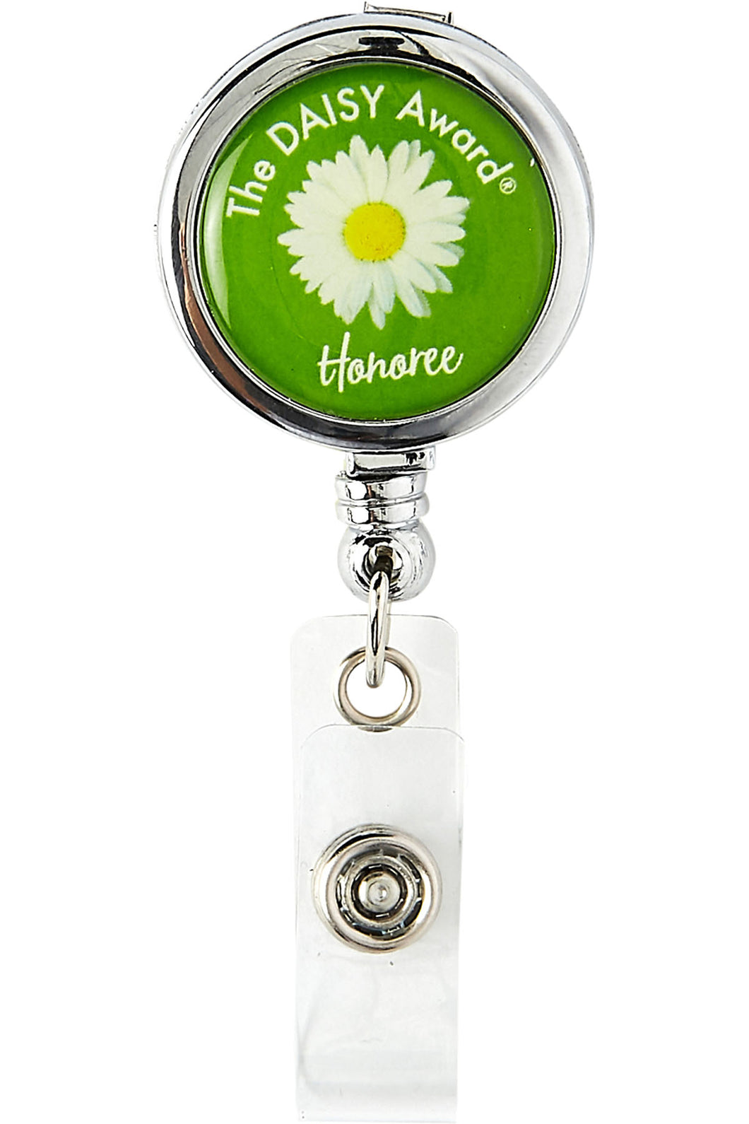 DAISY Foundation DAISY Honoree Badge Reel