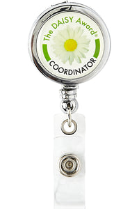 DAISY Foundation DAISY Coordinator Badge Reel