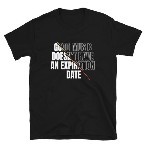 Good Music T-Shirt