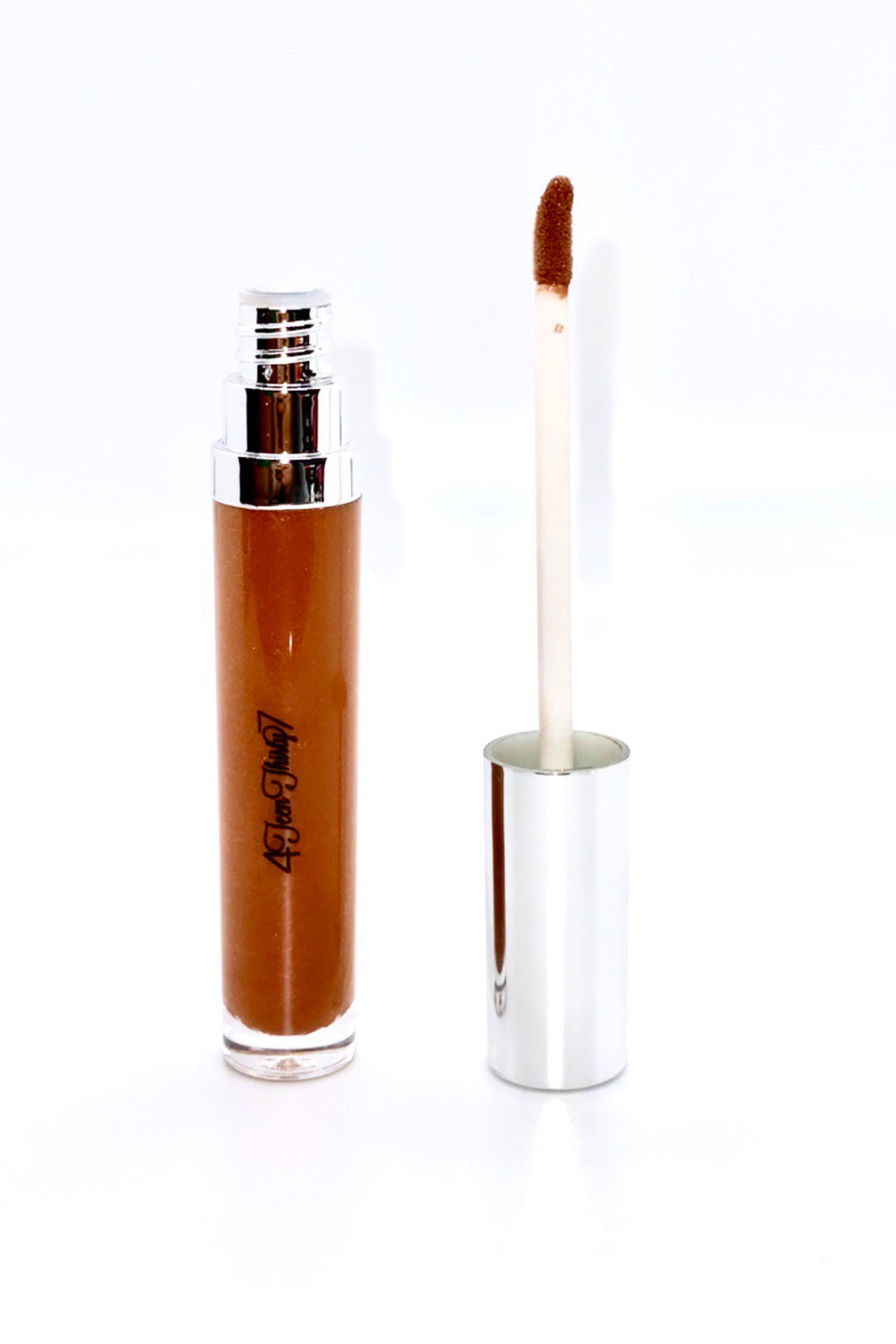 High Shine Lipgloss - Dusse