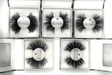Load image into Gallery viewer, Blinks Mink Lashes - Tease