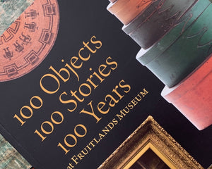 100 Objects 100 Stories 100 Years at Fruitlands