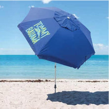 Load image into Gallery viewer, Tommy Bahama Beach Umbrella