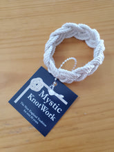 Load image into Gallery viewer, Mystic KnotWork Rope Bracelet