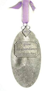Thrive Ornament